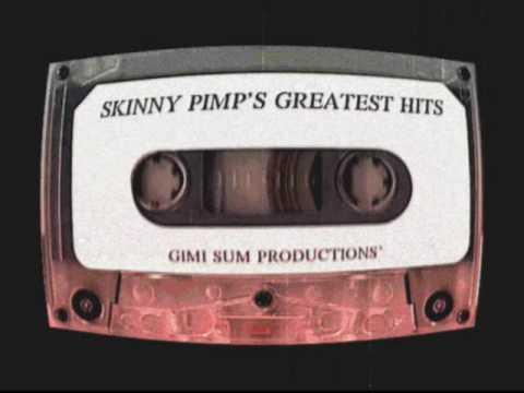 Kingpin Skinny Pimp - Gotta Get Some Ends (1994) Memphis,TN -{Remastered}-