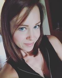 Анастасия Томберг