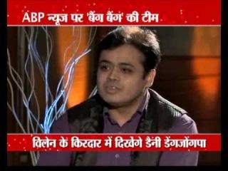 Hrithik, Katrina speak to ABP News about shooting experiences of 'Bang Bang!'