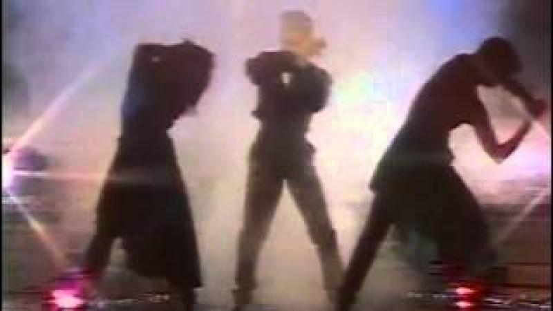 Digital Emotion - Go Go Yellow Screen (1983) Single [Edit Video] HD