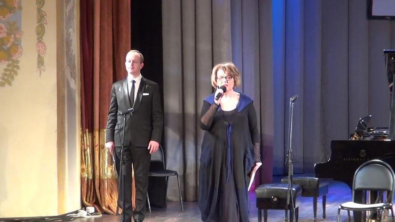 Юбилейный концерт 50 лет ДШИ 7 города Челябинска 20 марта 2019 года
