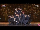 [MAMA 2018] Wanna One Full Performance (Intro Destiny Light BOOMERANG I Promise You)