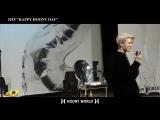 Kang Sung Hoon - HAPPY HOONY DAY 20180222