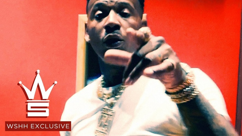 OG Boobie Black Feat. Moneybagg Yo - For Sale (WSHH Exclusive - Official Music Video)