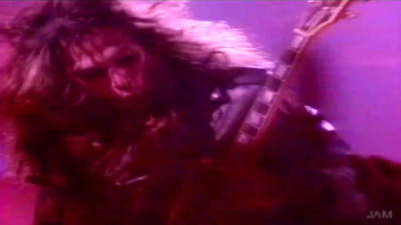 Kix - Blow My Fuse (1988)