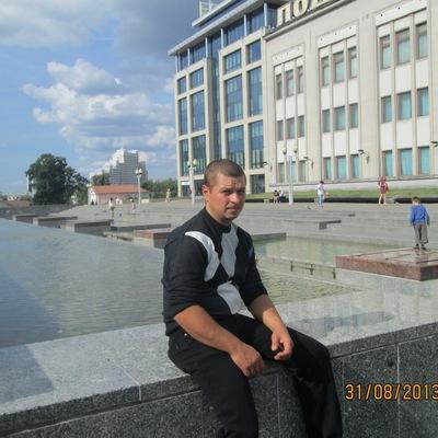 Николай Сенько, 31 июля 1982, Молодечно, id221053062
