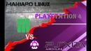 Manjaro v2 vs PSXitArch. Linux on PS4