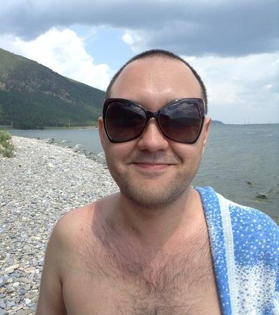 Александр Щепин, Иркутск