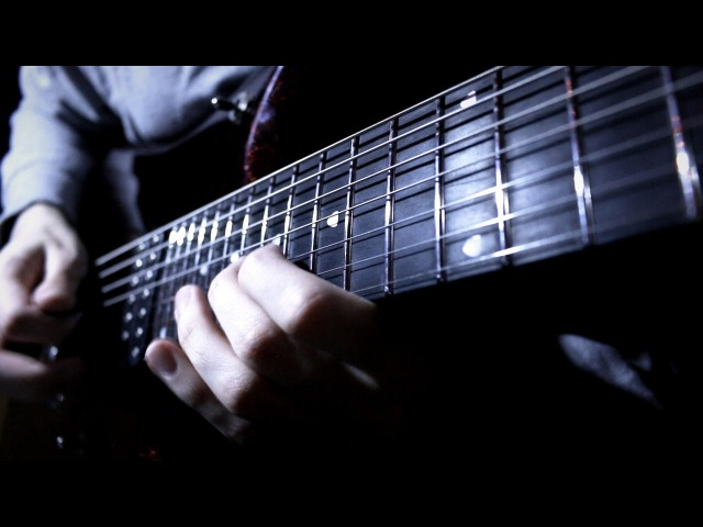 Intervals - Ephemeral (Solo Cover) - HD