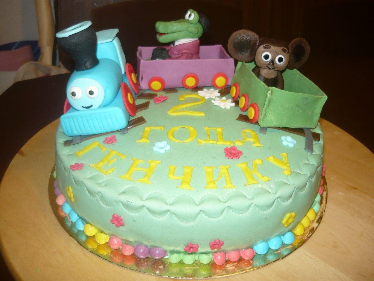 Заказ тортов в омске дети