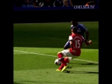 Unbelievable memories of this goal and of this day! - - Arsenal are back at the Bridge on