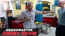 Grandmaster Jimmy Heow I Liq Chuan Exclusive Video Interview
