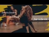 Jazz Funk by DAMIRA SOROKA | BAZA DANCE PLACE