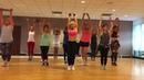 """DEM BEATS"" Rupaul - Dance Fitness Workout Valeo Club"