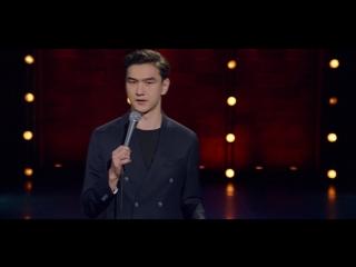 ПРЕМЬЕРА! Новый сезон Stand Up - Обновленный Нурлан Сабуров