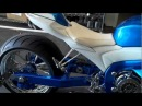 Allthingschrome gsxr custom built one of a kind daniel at 1 615 431 2294
