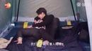 [Meteor Garden 2018] Dylan Wang x Shen Yue Behind the Scenes - 2