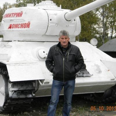 Геннадий Карпов, 4 мая , Москва, id221996365