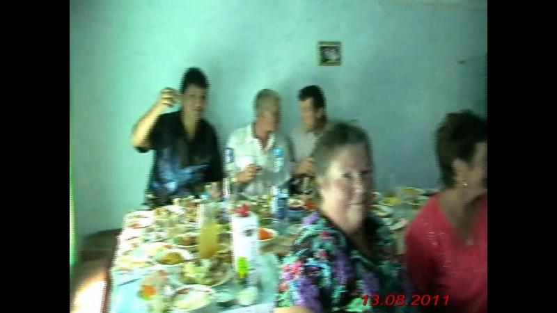 Ильинка 13.08.2011