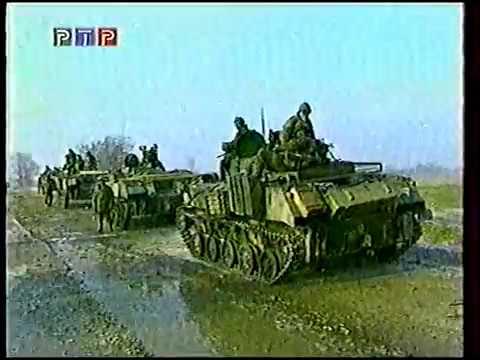 Вести (РТР, 29.12.1999) Фрагмент утреннего выпуска