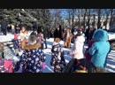 Рождественские святки 2019 при храме пророка Самуила (видео 2)