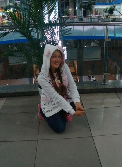 Екатерина Стогнушко, 27 декабря 1999, Конотоп, id206984064