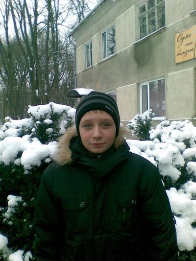 Дімон Савуляк, 25 декабря 1999, Волгоград, id211568524