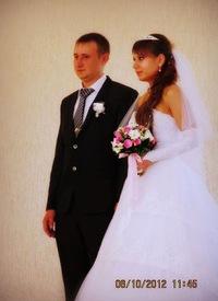 Кристина Грищенко, 20 октября 1991, Мурманск, id33883658