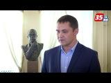 Сегодня - в день рождения Валерия Гаврилина в центре Вологды прозвучат его произ...
