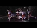 Krump dance & Deep house 2