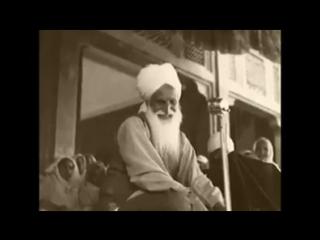 Baba Sawan Singh ...