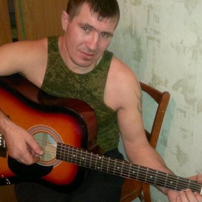 Николай Стадников, 11 октября 1979, Новосибирск, id192125212