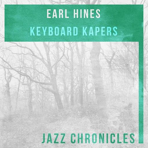 Earl Hines альбом Keyboard Kapers (Live)