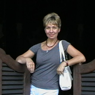 Тамара Сологуб, 2 ноября , Санкт-Петербург, id138681828