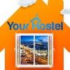 Хостел Минск / Your Hostel Minsk / недорого