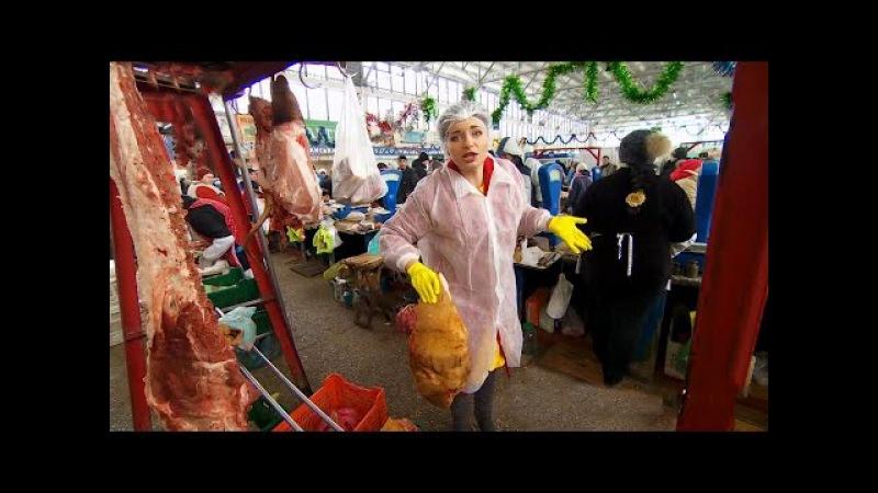 Центральный рынок - Ревизор: Магазины в Северодонецке - 22.05.2017