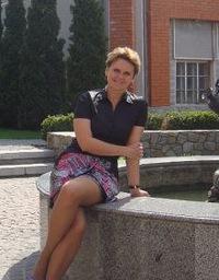Татьяна Шафаренко, 12 апреля 1973, Москва, id33523489