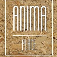 Логотип ANIMA_place