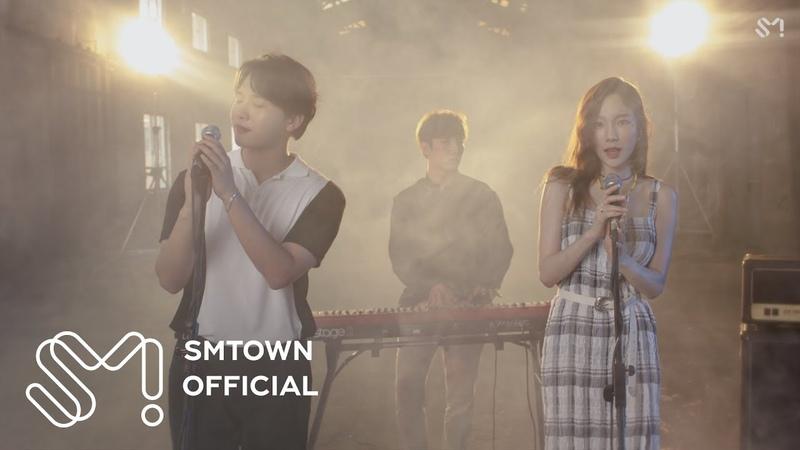 [STATION X 0] 태연 (TAEYEON) X 멜로망스 Page 0 MV