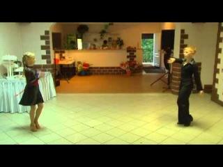 Дмитрий и Виалета - Румба