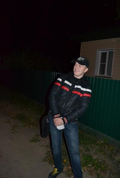 Данил Кимирилов, 15 января , Карасук, id102227457