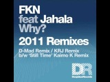 FKN feat. Jahala - Why (D-Mad Remix)