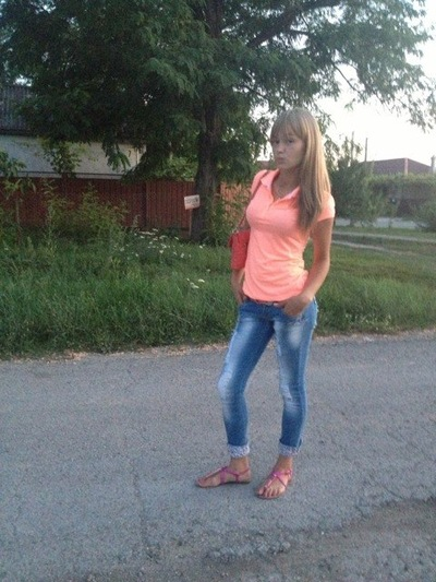 Полина Мубаракова, 9 сентября , Новороссийск, id154657633