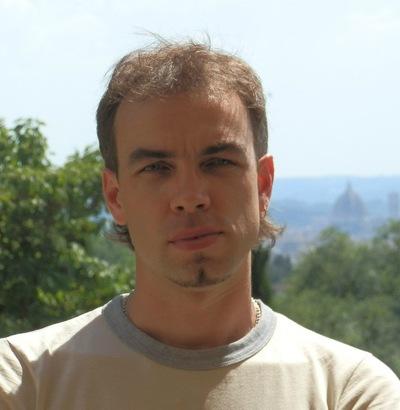 Андрей Lеонов, 26 октября , Нижний Новгород, id77547504