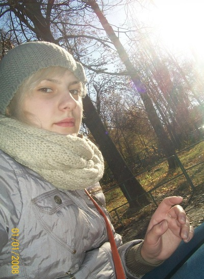 Мария Савохина, 27 ноября 1990, Липецк, id67717075