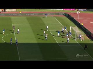 Hajduk - Dinamo 1-2, sazetak (HNL 31. kolo), 22.04.2018. Full HD