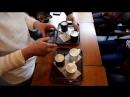 Миру мир и кофе в южнокорейском кафе отметили саммит двух Корей