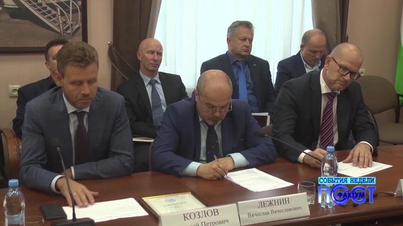 События недели. ПостФактум - 29.09.2018.
