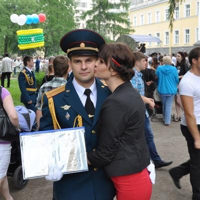 Наталья Ткаченко, 27 июля 1992, Новочеркасск, id214288251