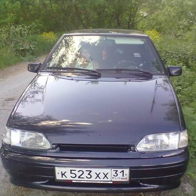 Ваня Пожидаев, 17 июля 1996, Старый Оскол, id213413663